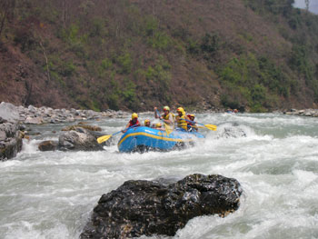 Himalayan River Guide Association
